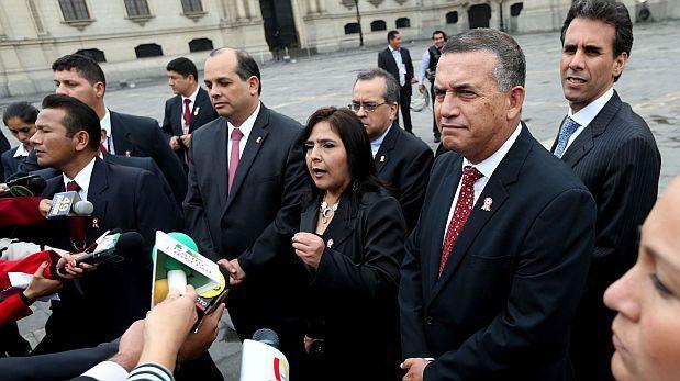 """Primera ministra: """"Mensaje estableció metas para Bicentenario"""""""