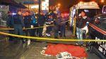 La orden de matar a serbio vino de su banda de narcos - Noticias de nicola pocella