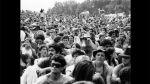 Así ocurrió: En 1969 se realizó el Festival de Woodstock - Noticias de cies