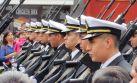 Fotos de la Gran Parada Cívico Militar que reunió a miles