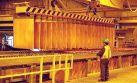 El BCR estimó que el precio del cobre se recuperaría en el 2017