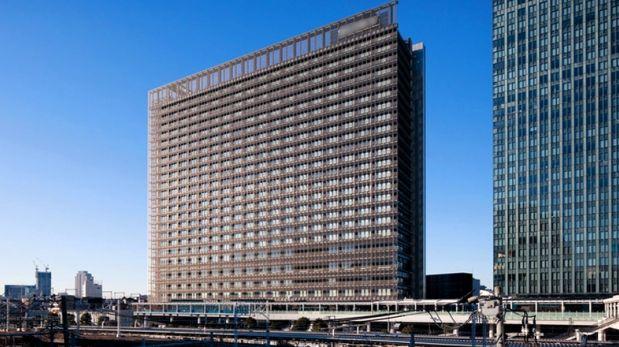 Este edificio generará 'aire acondicionado' natural en Tokio