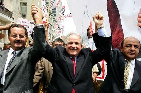 Marco Falconí, el polémico congresista que ganó la lotería
