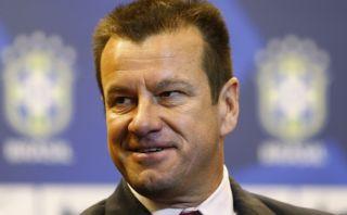 Dunga descarta cambios radicales en la selección brasileña
