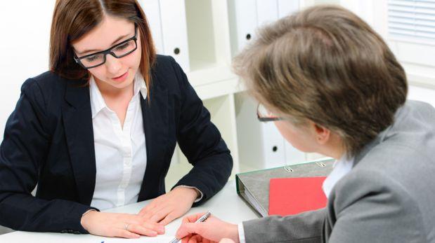 Discreción laboral: 4 cosas que tu jefe no debería saber de ti
