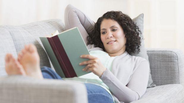 Seis beneficios de la lectura que debes saber aprovechar