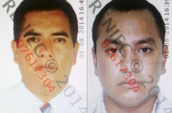 Un detenido con droga en Barranca fue conmutado por García
