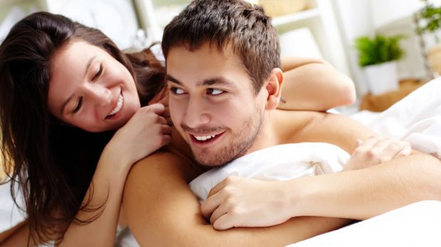 Revelan que las fantasías sexuales serían iguales para ambos