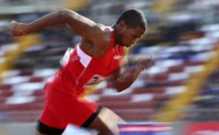 Andy Martínez: el récord nacional comparado con otros en 100m