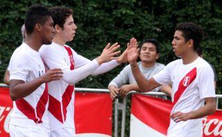 Víctor Rivera convocó 22 jugadores para la selección Sub 20