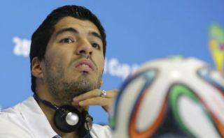 Luis Suárez: TAS anunciaría este viernes reducción de castigo