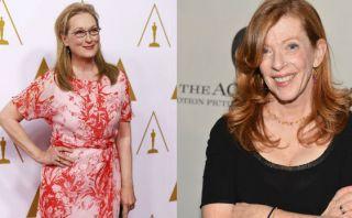 """Susan Orlean: """"Me hice amiga de Meryl Streep después del filme"""""""