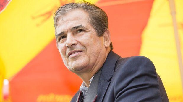 """Pinto: """"En Perú se pueden hacer muchísimas cosas interesantes"""""""