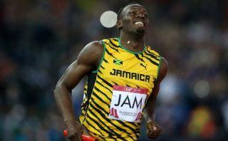 Usain Bolt se centrará en los 200 metros para batir su récord