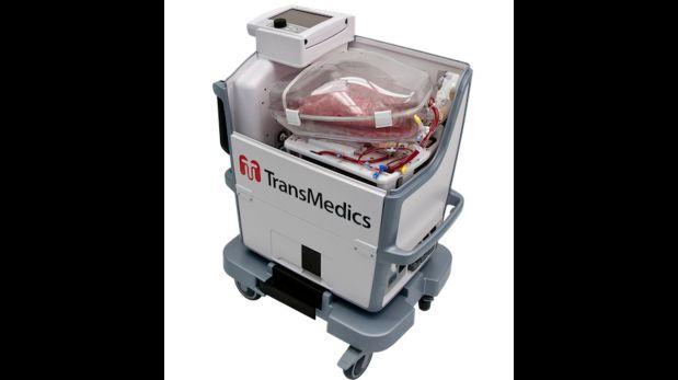 Corazón en una caja: Un avance para mantener los órganos vivos