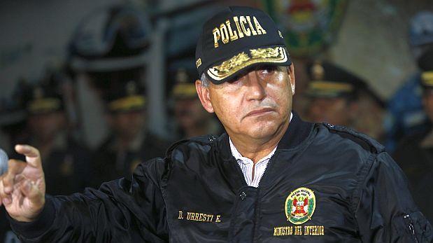 Urresti sobre 'narco' de Barranca: Fue irresponsable indultarlo