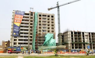¿Se reactivará el sector inmobiliario con medidas del Gobierno?