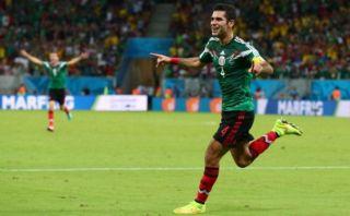 Rafael Márquez volverá a jugar en una liga del fútbol europeo