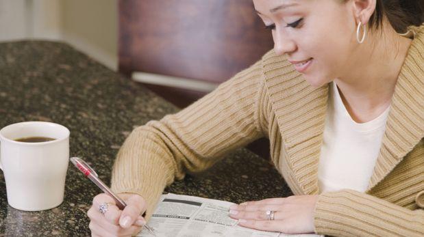 Cinco consejos para empezar bien tu búsqueda de trabajo