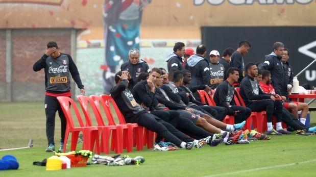 Perú vs. Panamá: dos jugadores blanquirrojos a observar