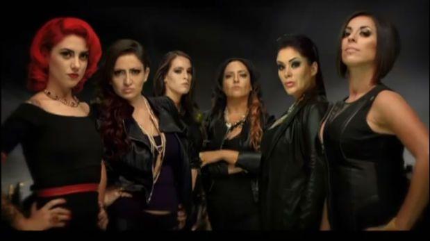 Fox alista 'reality' sobre la vida de mujeres ligadas al rock