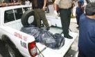Matanza en Huaral: tres miembros de una familia fueron baleados