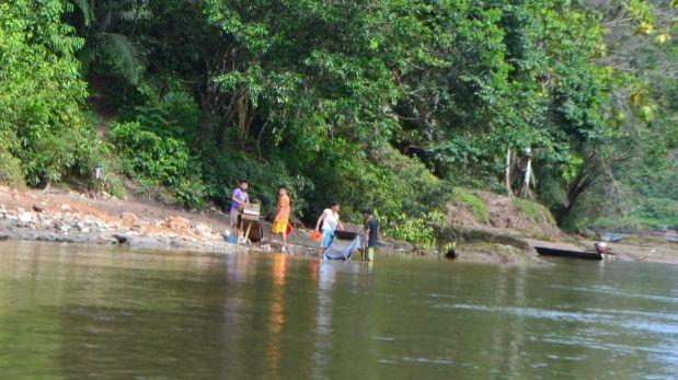 Amazonas: envían inspectores tras denuncia de trabajo infantil