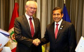 El Brexit podría impactar al TLC entre Perú y la UE