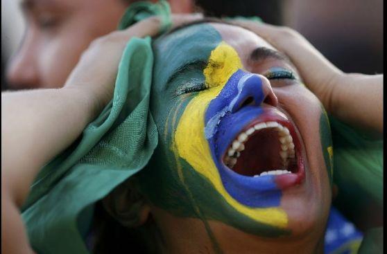 Hace un mes Brasil lloró la peor derrota de su historia