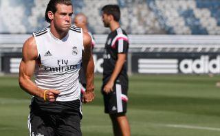 Bale regresa a su ciudad natal para la Supercopa de Europa