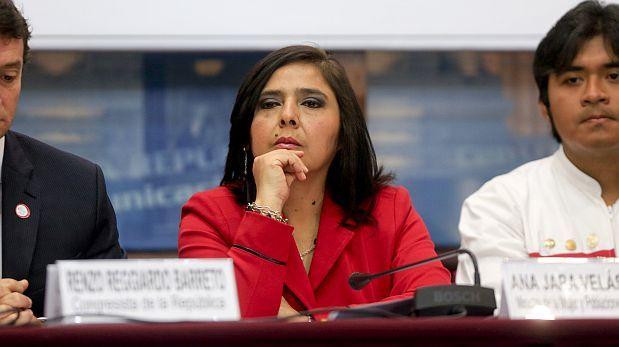 CCL: Censura a gabinete Jara es una mala señal para inversión