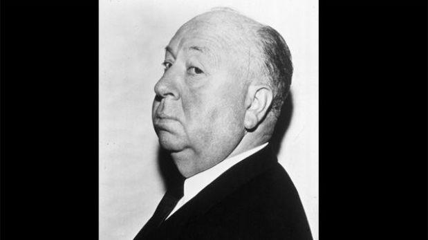 Así ocurrió: En 1899 nace el cineasta Alfred Hitchcock