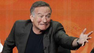 Mi respeto y distancia ante Robin Williams