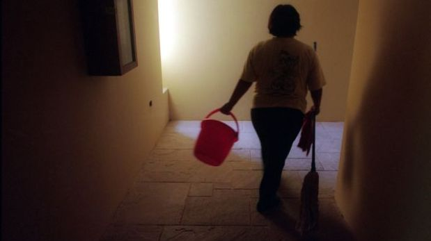 Plantean que empleadas del hogar no ganen menos de la RMV