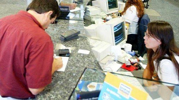 Depósitos bancarios acumularon más de S/.173 millones en agosto
