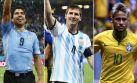 Trofeo Joan Gamper: ¿Listos para el tridente Lio-Neymar-Suárez?