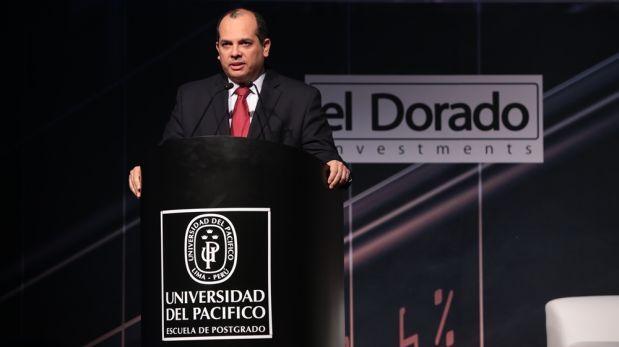 Castilla: Es falso que se haya acabado el 'milagro peruano'
