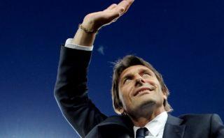 Antonio Conte es el nuevo entrenador de la selección italiana