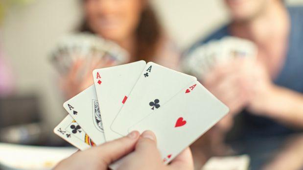 Seis juegos de cartas para vencer al aburrimiento