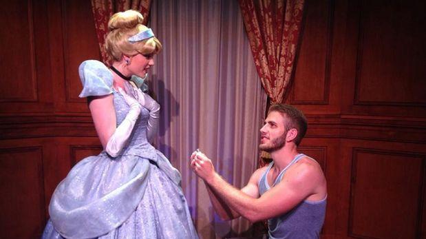 Matrimonio real: Este chico se casará con cinco princesas