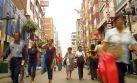 Economía peruana creció apenas 0,3% en junio