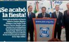 Prostitución y ácido: Últimos escándalos políticos en México