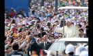Papa juntó a casi 1 millón de personas en su tercer día en Seúl