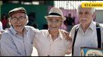 Adulto mayor: El placer de ver la vejez a través del cine - Noticias de fernando villaran