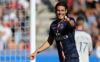 PSG sumó su primer triunfo en Francia pero perdió a Ibrahimovic