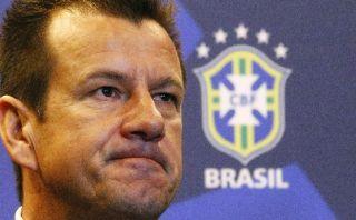 """Dunga definió a Neymar: """"Aún no es un crack"""""""