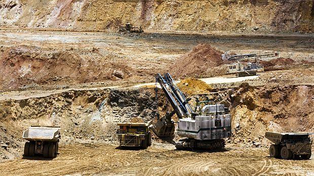 ¿Futuro de industria de oro está en fusiones y adquisiciones?
