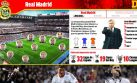 [INTERACTIVO] Real-Atlético: así cambiaron para esta temporada