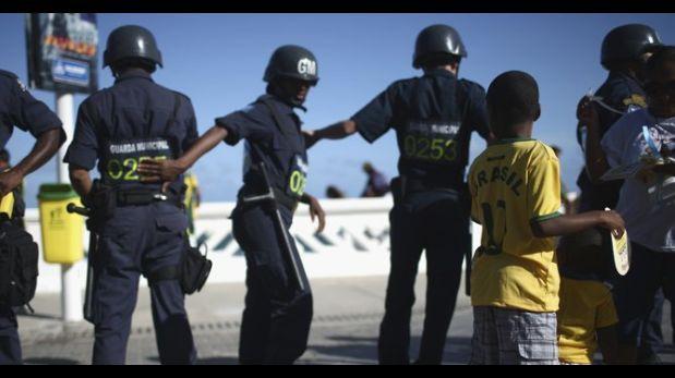 Brasil: Cayó banda que compartía pornografía infantil en redes