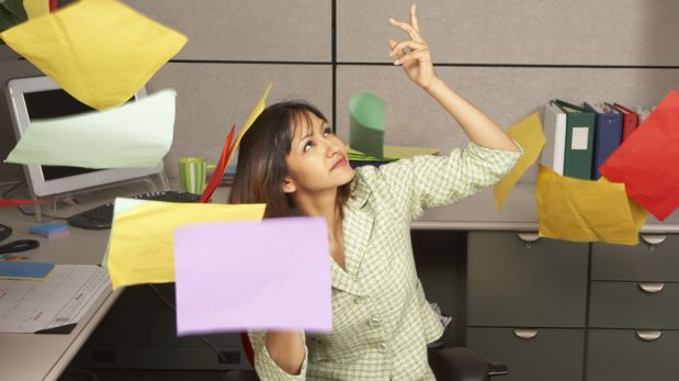 Seis motivos por los que no debes dudar en dejar tu trabajo